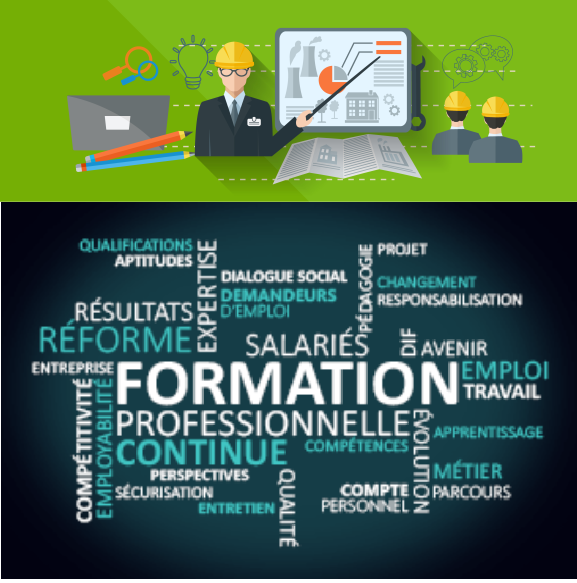 emploi formation
